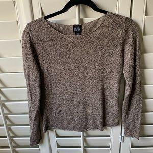Eileen Fisher sweater size XS 100% linen